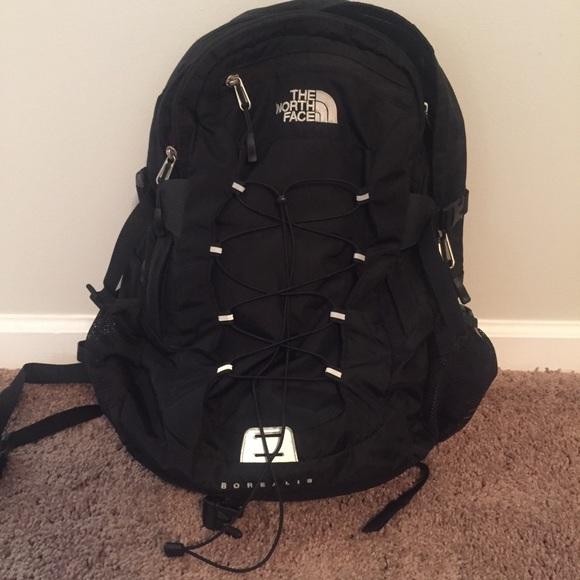 6b20b833c North Face Borealis Backpack